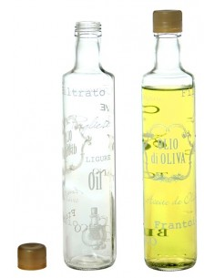 Set de Aceiteras 500ml